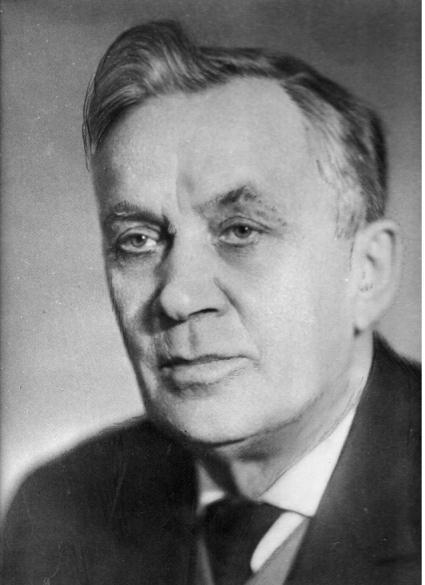 Владимир Иосифович Харьков