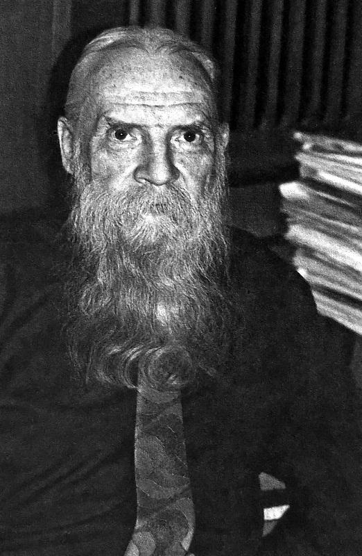 Никита Ильич Толстой